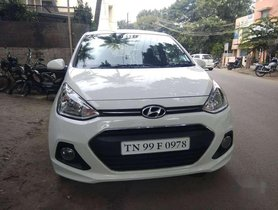 Used Hyundai Xcent 2015 AT for sale in Coimbatore