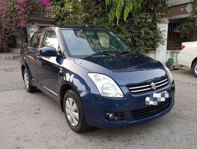 Maruti Suzuki Swift Dzire VDI, 2009, Diesel MT for sale in Mumbai