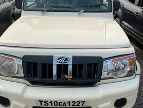 Used 2014 Mahindra Bolero SLE MT for sale in Hyderabad