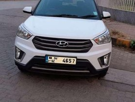 2015 Hyundai Creta MT for sale in Mumbai