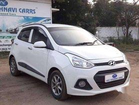 Used Hyundai i10 Asta 2014 MT for sale in Tiruppur