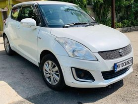 Used 2015 Maruti Suzuki Swift ZXI MT for sale in Nagpur