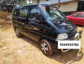 Used 2010 Maruti Suzuki Eeco MT for sale in Attingal