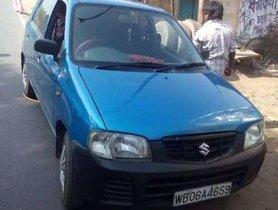 Used 2009 Maruti Suzuki Alto MT for sale in Islampur