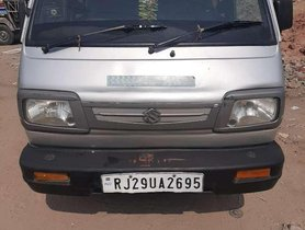 Maruti Suzuki Omni 8 STR BS-III, 2013, Petrol MT in Jaipur