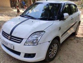 2009 Maruti Suzuki Swift Dzire MT for sale in Silchar