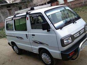 Used 2018 Maruti Suzuki Omni MT for sale in Nagaon