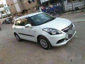 Maruti Suzuki Swift Dzire VDI, 2015, Diesel MT for sale in Hyderabad