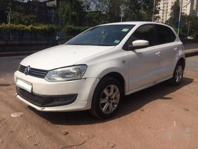 Used 2011 Volkswagen Polo MT MT for sale in Howrah