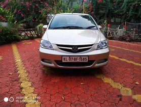 Used 2007 Honda City ZX MT for sale in Perumbavoor