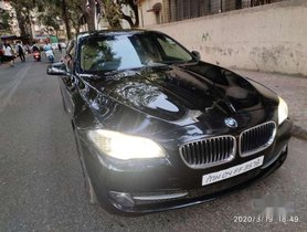 Used BMW 5 Series 520d Luxury Line 2012 AT for sale in Mumbai
