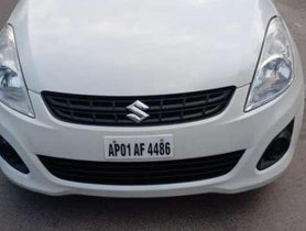 Used 2012 Maruti Suzuki Swift Dzire MT for sale in Hyderabad