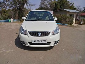 Used 2009 Maruti Suzuki SX4 MT for sale in Shillong
