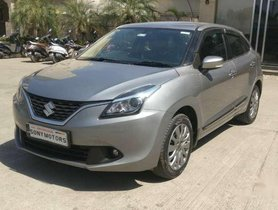 Maruti Suzuki Baleno Alpha 2016 Diesel MT for sale in Kalyan