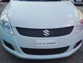 Maruti Suzuki Swift ZDI 2014 MT for sale in Nashik