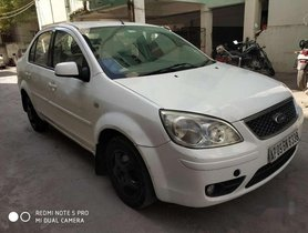 Ford Fiesta EXi 1.4 TDCi Ltd 2007 MT for sale in Secunderabad