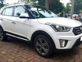 Used Hyundai Creta, 2015, Diesel MT for sale in Mumbai