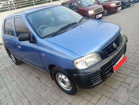 Used 2007 Maruti Suzuki Alto MT for sale in Kolkata