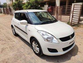 2013 Maruti Suzuki Swift ZDI MT for sale in Hyderabad