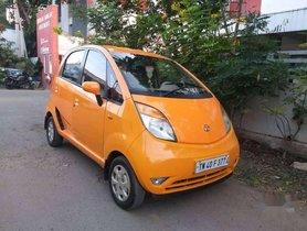 Used 2012 Tata Nano MT for sale in Coimbatore