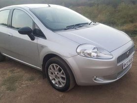 2009 Fiat Punto MT for sale in Pune