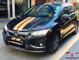 Used Honda City 2018 MT for sale in Kolkata
