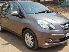 Honda Amaze VX i DTEC 2014 MT for sale in Sangli