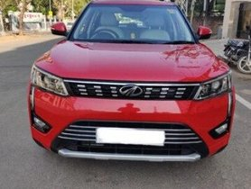 Used 2019 Mahindra XUV300 MT for sale in Udaipur