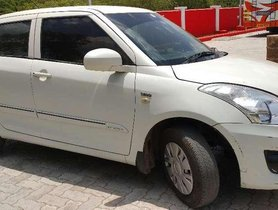 2013 Maruti Suzuki Swift Dzire MT for sale in Virudhachalam