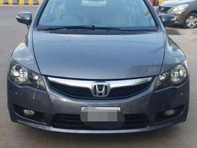 2010 Honda Civic AT for sale in Hyderabad