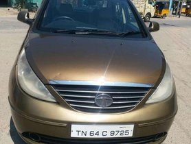 2011 Tata Manza Aqua Quadrajet MT for sale in Madurai