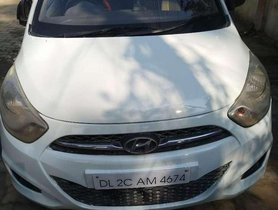 Used 2011 Hyundai i10 MT for sale in Meerut