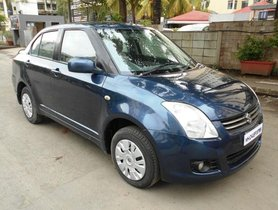 2010 Maruti Dzire VXI 1.2 BS IV MT for sale in Mumbai