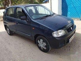 Used 2010 Maruti Suzuki Alto MT for sale in Hyderabad