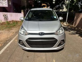 2014 Hyundai i10 Asta AT for sale in Chennai