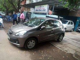 Used 2013 Honda Brio VX MT for sale in Chennai