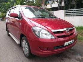 Toyota Innova 2.0 G4, 2007, Diesel MT for sale in Coimbatore