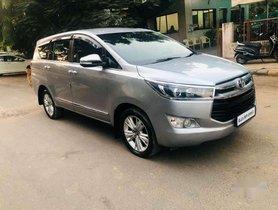 Toyota INNOVA CRYSTA 2.8Z Automatic, 2016, Diesel AT in Rajkot