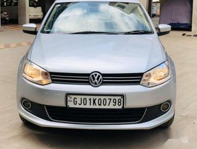 Used 2012 Volkswagen Vento AT for sale in Surat