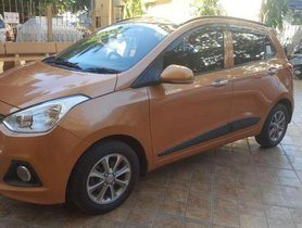 Used Hyundai i10 Asta 1.2 2016 AT for sale in Mumbai