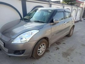 Used 2014 Maruti Suzuki Swift VXI MT for sale in Dehradun