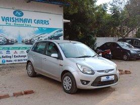 2010 Ford Figo Diesel ZXI MT for sale in Tiruppur