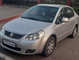 Maruti Suzuki SX4 2010 MT for sale in Mumbai