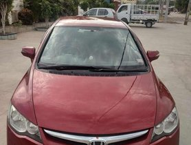 2009 Honda Civic MT for sale in Hyderabad
