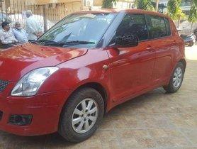 Maruti Suzuki Swift ZXI 2008 MT for sale in Mumbai