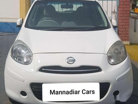 Nissan Micra XV, 2011, Diesel MT for sale in Coimbatore