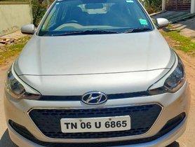 Used Hyundai i20 Magna 1.2 2017 MT in Chennai