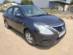 2014 Nissan Sunny XL MT for sale in Chennai