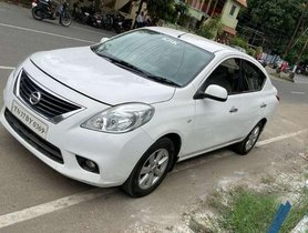 2012 Nissan Sunny MT for sale in Coimbatore