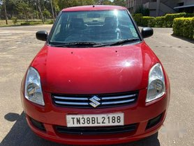 Maruti Suzuki Swift Dzire VDI, 2012, Diesel MT for sale in Coimbatore